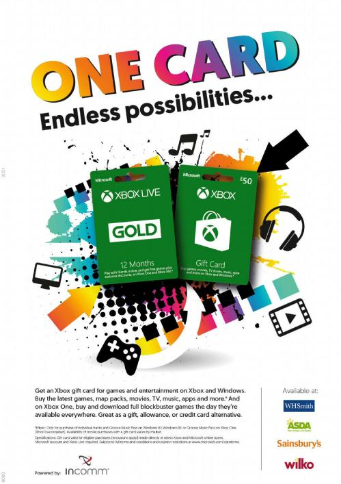 Xbox - The Official Magazine UK June 2019
