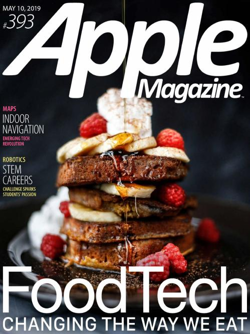 Assorted Magazines - May 12 2019 (True PDF)