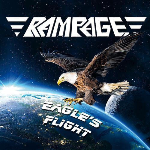 Rampage - Eagle's Flight (2019)