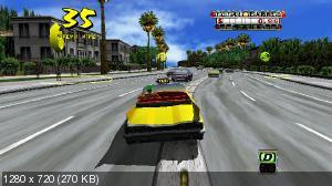 NSW] Reicast — эмулятор SEGA Dreamcast + 22 игры [RUS/ENG
