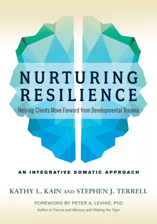 Nurturing Resilience by Kathy L  Kain