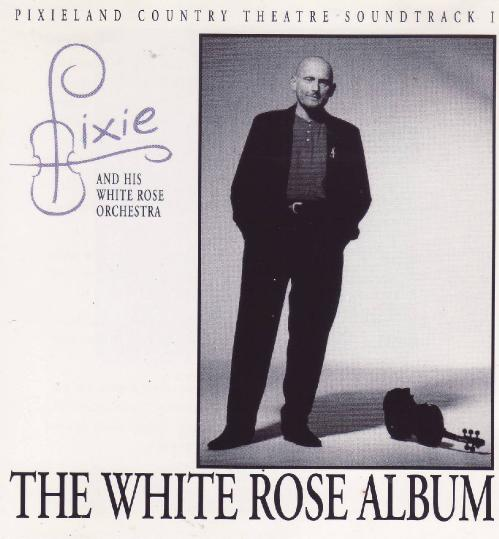 Pixie Jenkins - The White Rose Album (Pixie And His White Rose Orchestra)