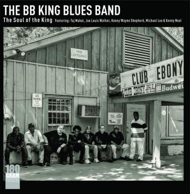 The BB King Blues Band - The Soul of the King [24bit Hi-Res] (2019) FLAC