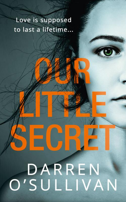 Our Little Secret by Darren O'Sullivan
