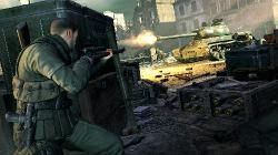 Sniper Elite V2 Remastered (2019/RUS/ENG/MULTi10/RePack)