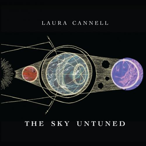 Laura Cannell - The Sky Untuned [,Tracks] (2019)