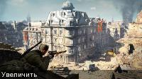 Sniper Elite V2 Remastered (2019/RUS/ENG/RePack by R.G. Catalyst)