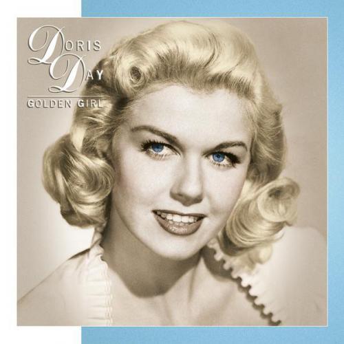 Doris Day - Golden Girl - (Columbia Recordings 1944 ) - 2CD - 1999 (1966)