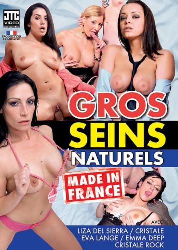 Gros Seins Naturels Made in France