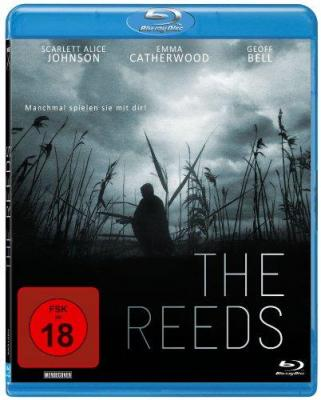 Тростник / The Reeds (2010) BDRip 720p