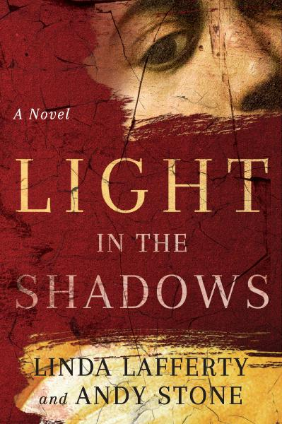 Light in the Shadows by Linda Lafferty, Andy Stone [EPUB