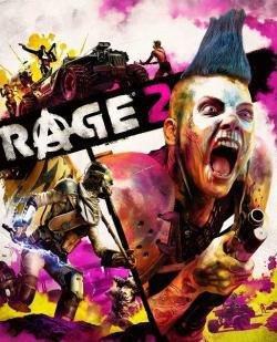 Rage 2 (2019, PC)