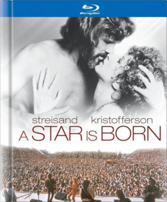 Звезда родилась / A Star Is Born (1976) BDRemux 1080р