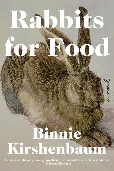 Rabbits for Food by Binnie Kirshenbaum [EPUB] » Heroturko - Download