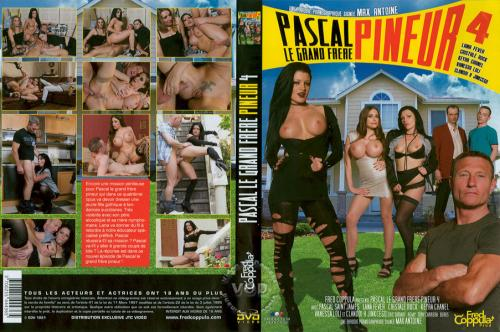 Pascal, le Grand Frère Pineur 4