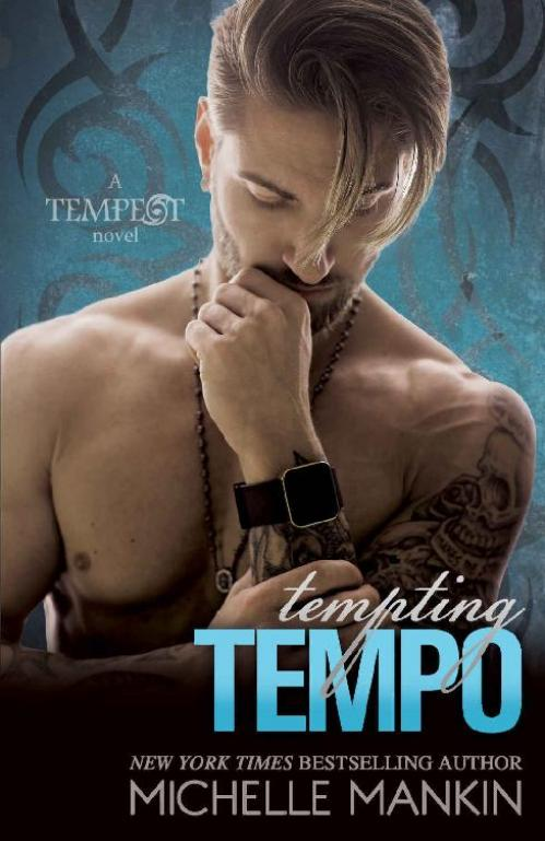 Tempting Tempo (Tempest, n  5) by Michelle Mankin