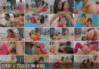 Hottest Yoga Youll Ever See - Kendra Spade, Autumn Falls | Ralitykings | 15.05.2019 | FullHD | 1.79 GB