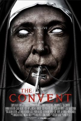Присягнувшая тьме / The Convent (2018) WEB-DL 1080p | HDRezka Studio