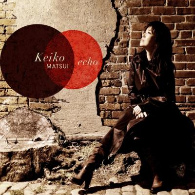 Keiko Matsui - Echo [24bit Hi-Res] (2019) FLAC