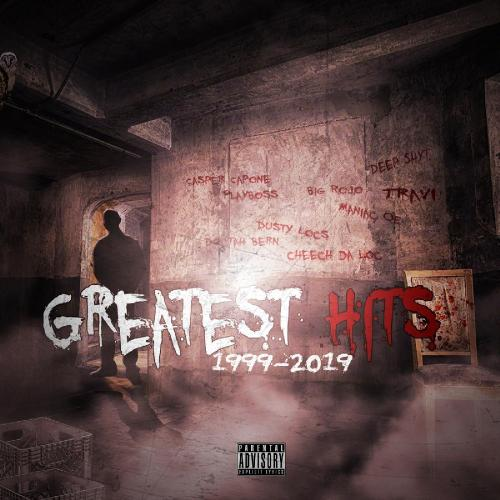 Various Artists - Greatest Hits 1999 (HE - AAC) (2019)