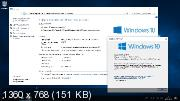Windows 10 Enterprise LTSC x64 17763.503 May 2019 by Generation2 (RUS)