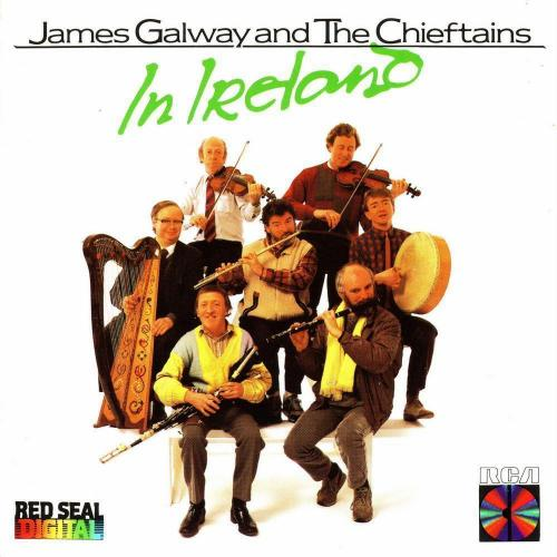 James Galway & The Chieftains - In Ireland 1987