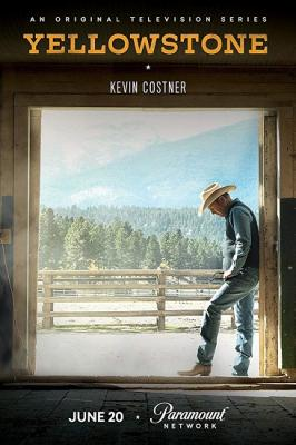 Йеллоустоун / Yellowstone [Сезон: 1] (2018) BDRip 1080p | LostFilm