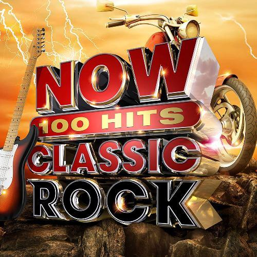 VA - NOW 100 Hits Classic Rock (2019) Mp3