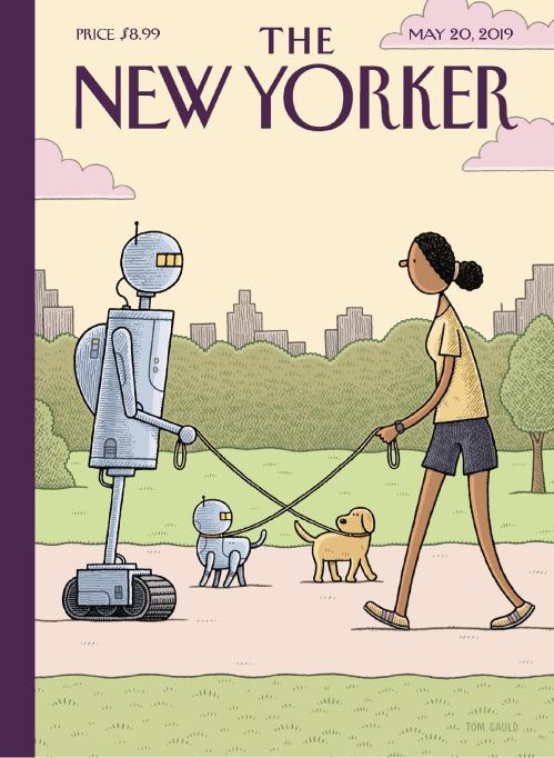 The New Yorker - May 20, 2019 PDF