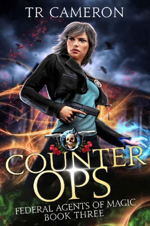 Counter Ops - TR Cameron