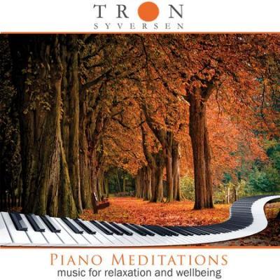 Tron Syversen - Piano Meditations (2012) [FLAC]