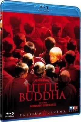 Маленький Будда / Little Buddha (1993) BDRemux 1080p| Director's cut