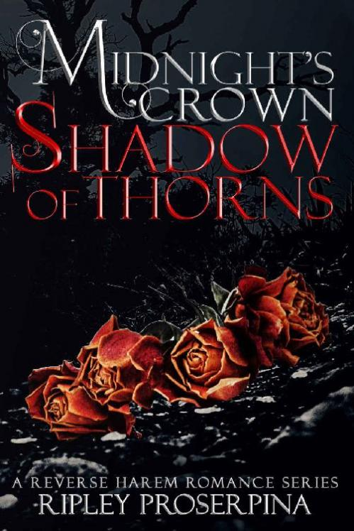 Shadow of Thorns (Midnight's Crown, n  2) by Ripley Proserpina