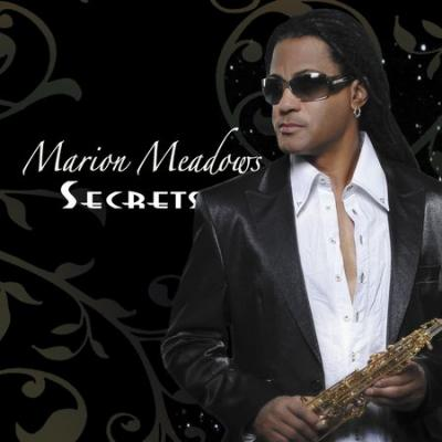 Marion Meadows - Secrets (2009) [FLAC]