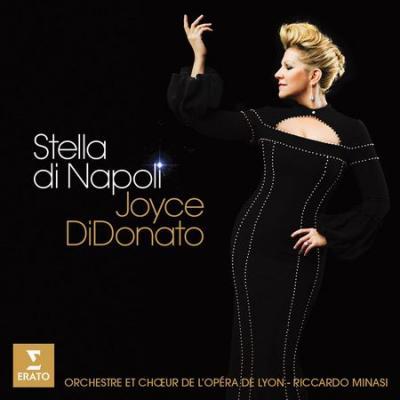 Joyce DiDonato - Stella di Napoli (2014) [FLAC 24 bit/96 kHz]