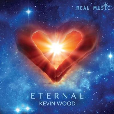 Kevin Wood - Eternal (2018) [FLAC]