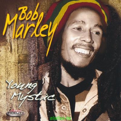 Bob Marley - Young Mystic (2004) [MP3 320kbps] » Heroturko