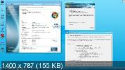 Windows 7 ultimate sp1 x64 7db by ovgorskiy® v.05.2019 (rus). Скриншот №2