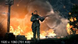 Re: Sniper Elite V2 (2012)