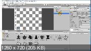 Шахматы на C# и Unity (2019) PCRec