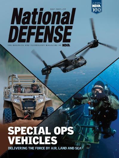 National Defense May (2019)