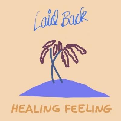Laid Back - Healing Feeling [24bit Hi-Res] (2019) FLAC