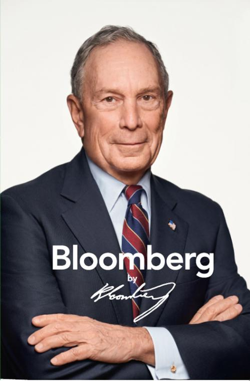 Bloomberg by Bloomberg, 2nd Revised and Updated Edition