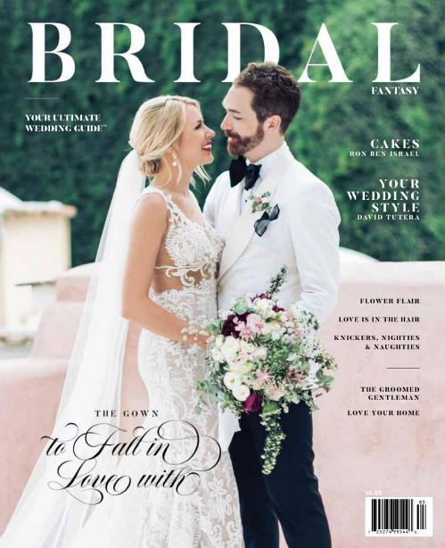 Bridal Fantasy Magazine (2019)