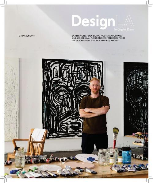 Design LA March (2018)