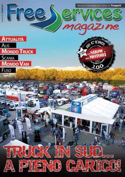 Free Services Magazine Ottobre (2017)
