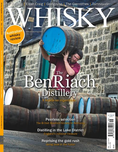 Whisky Magazine June (2019)