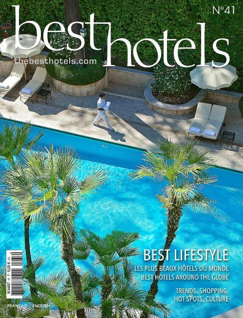 Best Hotels mai (2019)