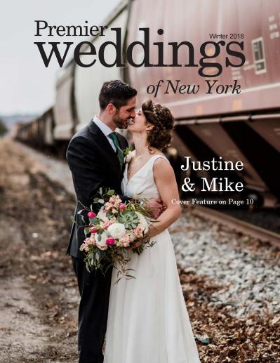 Premier Weddings of New York Winter 2018-(2019)