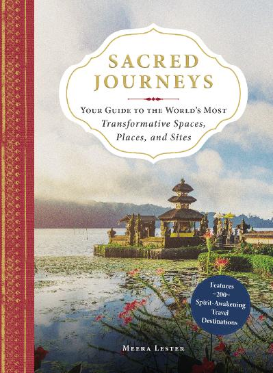Sacred Journeys Your Guide to the World